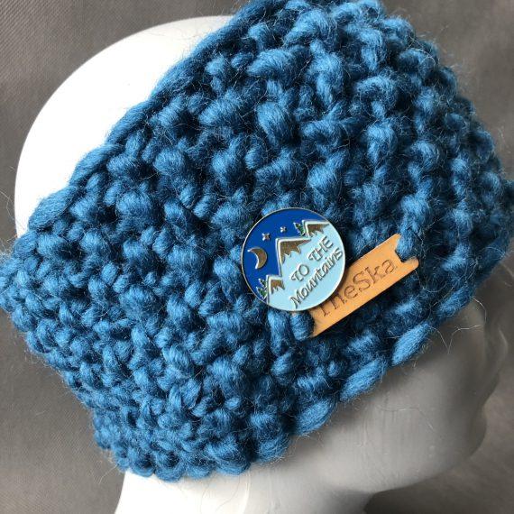 Opaska BLUE